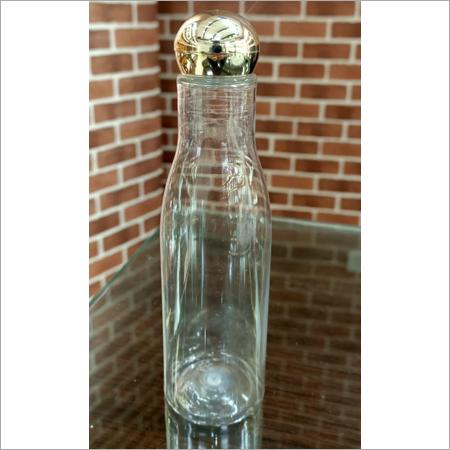 200ml ASTA Bottle with Golden Dom Cap
