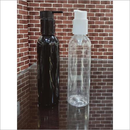 200Ml Pet Bottle With Dispenser Pump