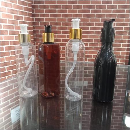 200ml PET Bottle with Dispenser