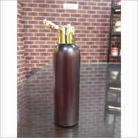 200ml Pet Bottle with Golden FTP Cap