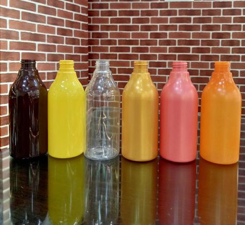 300 ml Pet Nutri Bottles
