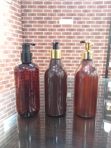 300ml PET Bottles