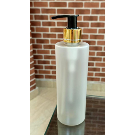 500 ml frosted JLI Pet Bottle