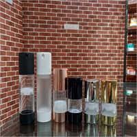 Clinic Airless Bottles