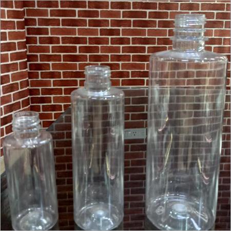 JLI PET Bottles