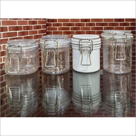 Seal Jar