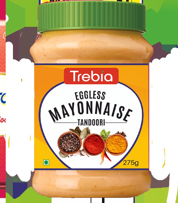 Veg Mayonnaise