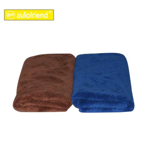 Microfiber Tiger Soft Towel