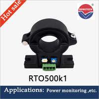 Power Monitoring Current Sensor