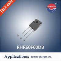 FRD Diodes of Battery Charger
