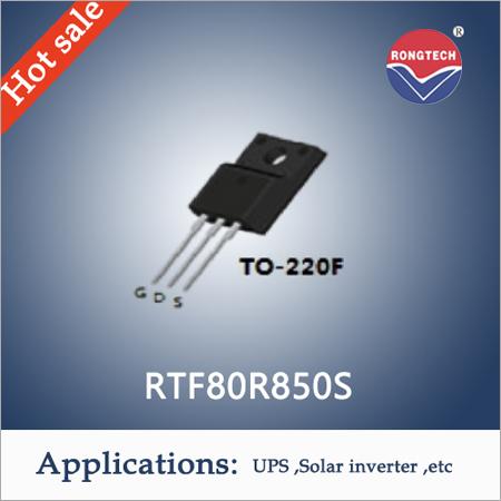 High Voltage SJ-FET Mosfet Of UPS Power