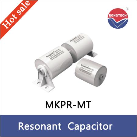 Resonant Capacitor