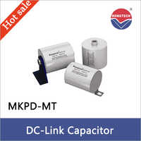 DC Link Capacitor