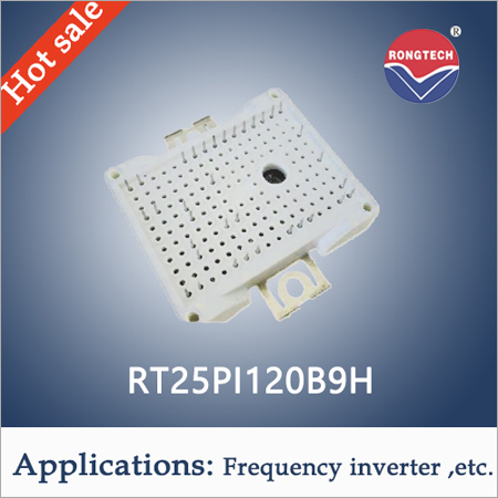 1200V25A IGBT PIM Module For Frequency Inverter