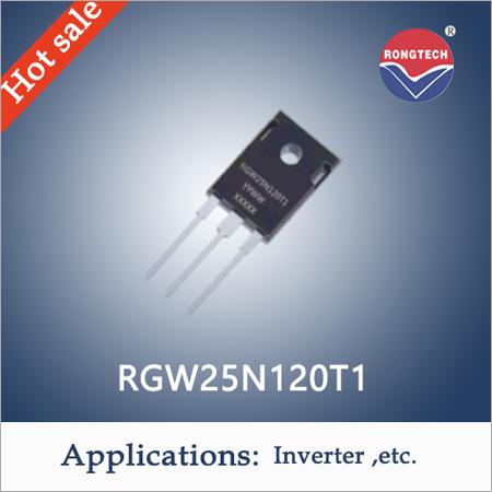 650V25A Discrete IGBT For Inverter