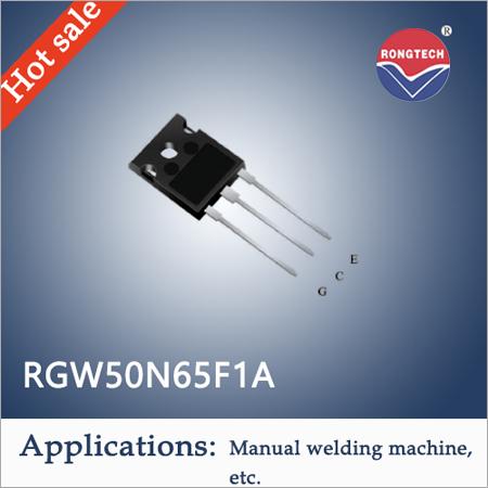 650V50A Discrete IGBT For Welding Machine