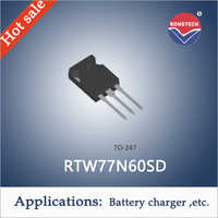 High Voltage Cool Mosfet