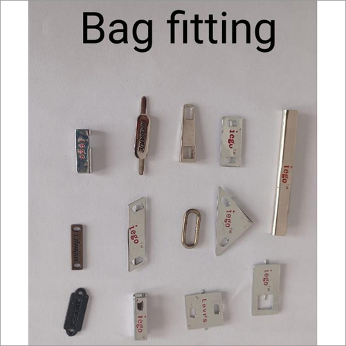 Bag Fitting Accessories
