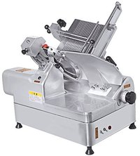 Y-320B Fully Automatic Electric Frozen Meat Slicer for Beef and Mutton Slices