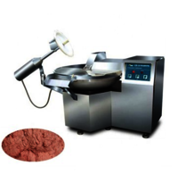 ZXB-80L Manufactory Wholesale Bowl Meat Cutter Chopper Price Machine with Factory Direct Sale
