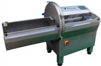 YDKJ-25 Industrial Frozen Beef Pork Bone Meat Chops Slicing Cutting Machine