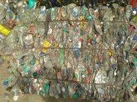 Wast Pet Bottle Scrap
