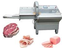 YDPJ-25 Meat Slicer Pork Steak Slicer Bacon Slicer Cheese Slicing Machine Cutting Machine
