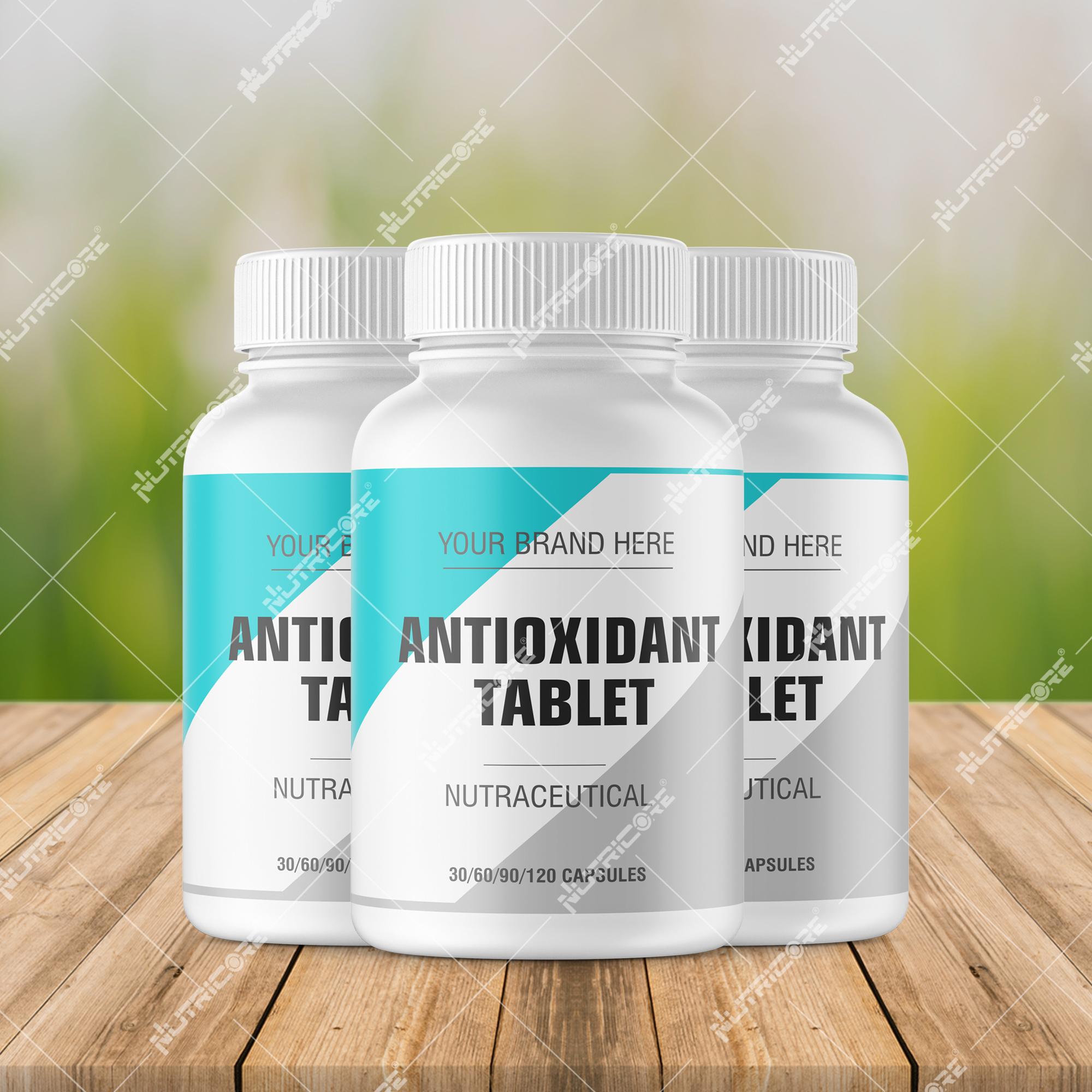 Antioxidant Tablet