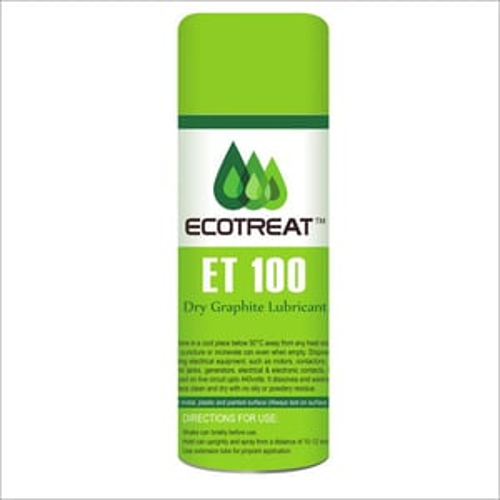 Dry Graphite Lubricant
