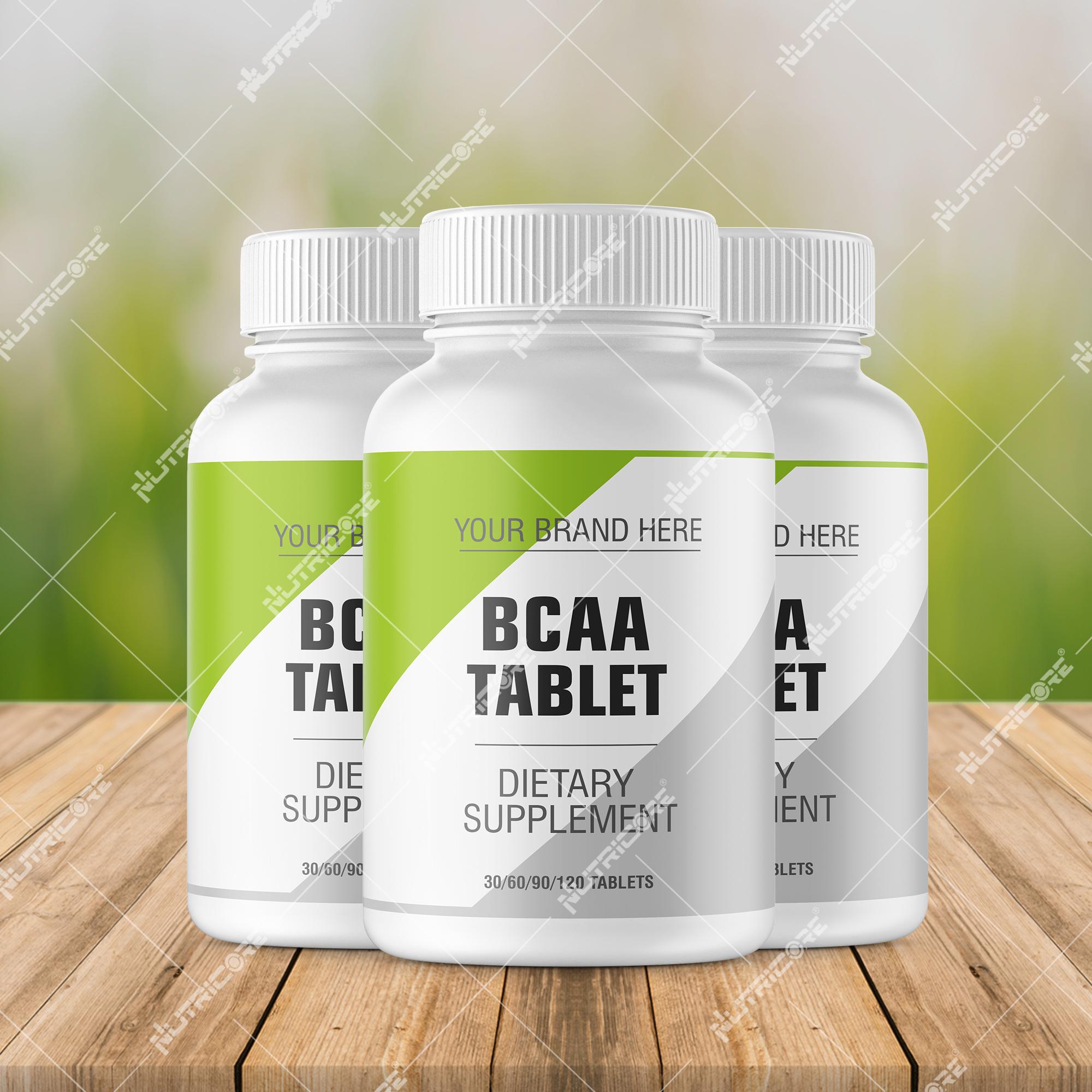 BCAA Tablet