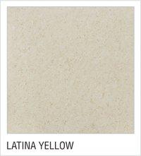 Latina Yellow