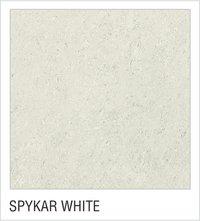 Spykar White