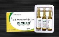Alpha Beta Arteether 150 Mg Per 2 Ml