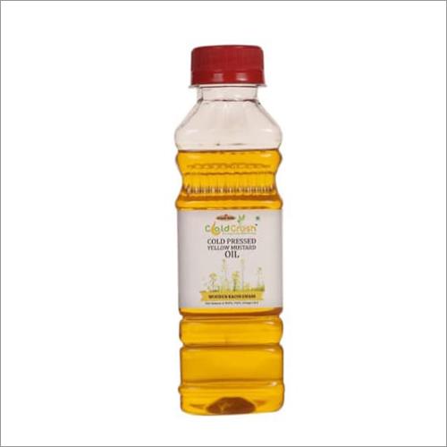 150 ML Cold Pressed Mustard Oil