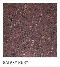 Galaxy Ruby