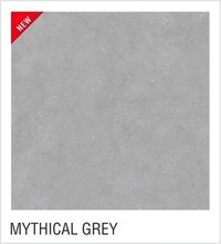 Mythical Grey