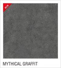 Mythical Graffit