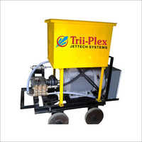 Hydrostatic Pressure Testing Pumps Equipment