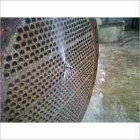Condenser Tube Cleaning Service