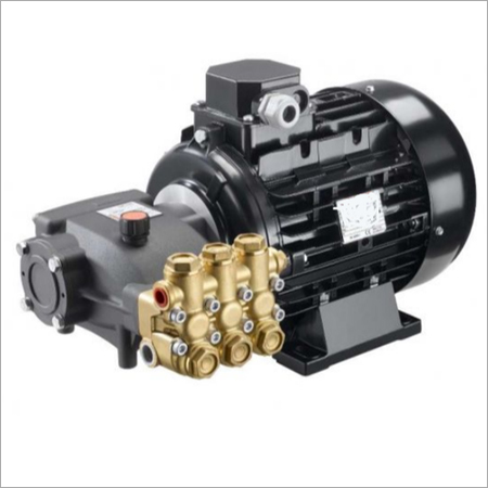 Single Phase Cleaning Pump