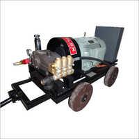 Hydro Test Pumps & Equipments