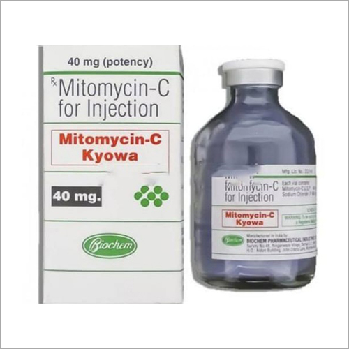 Mitomycin-C Kyowa