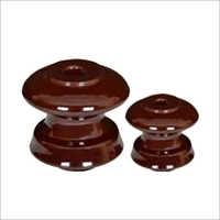 3x3.5 Inch LT Shackle Insulators