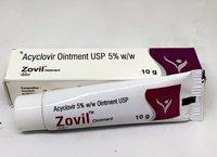 Acyclovir Ointment
