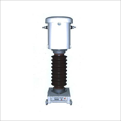 High Voltage Instrument Transformers