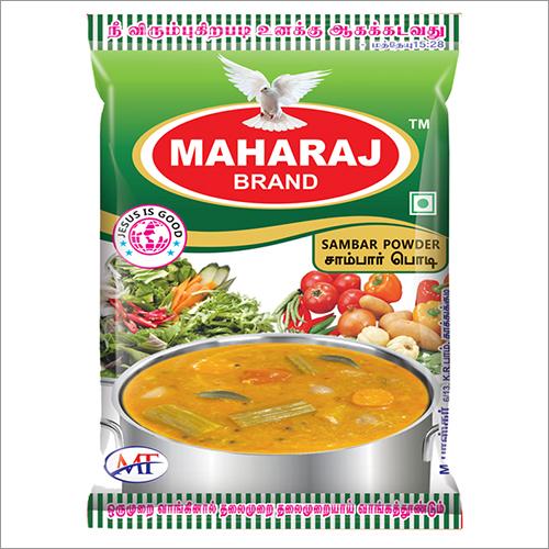 Dried Sambar Powder