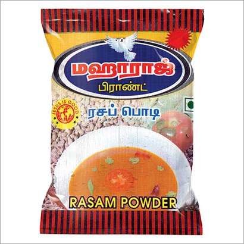 Dried Rasam Powder