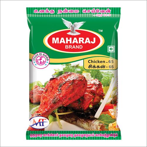 Powder Chicken 65 Masala