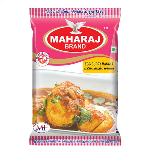 Powder Egg Curry Masala