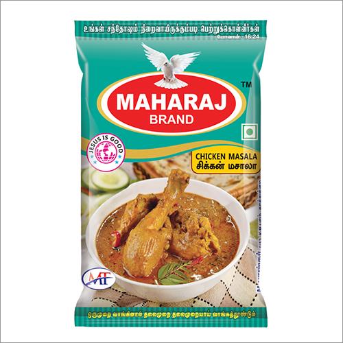 Powder Chicken Masala